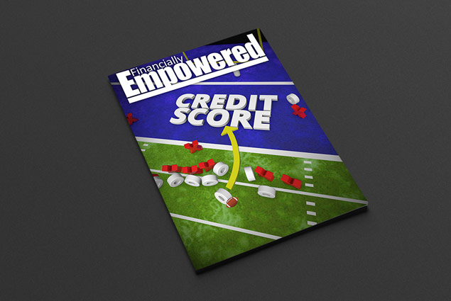 financially empowered magazine
